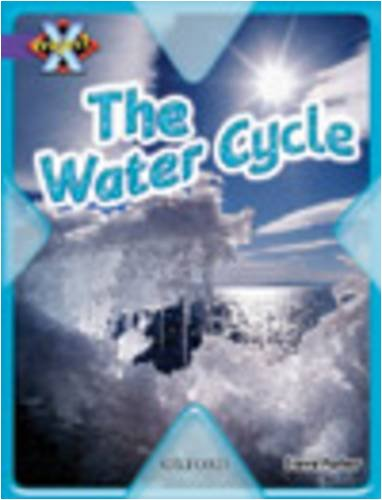 9780198471493: Project X: Water: the Water Cycle