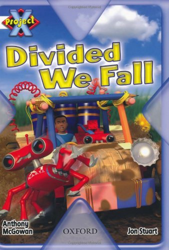 9780198471776: Project X: Working as a Team: Divided We Fall