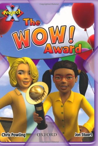 9780198472414: Project X: in the News: the WOW! Award