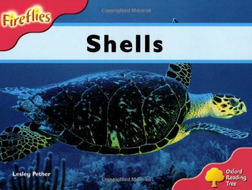 9780198472834: Oxford Reading Tree: Level 4: Fireflies: Shells