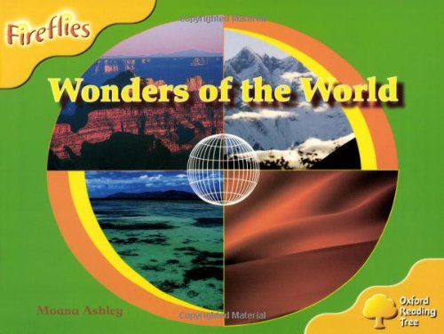9780198472902: Oxford Reading Tree: Level 5: Fireflies: Wonders of the World