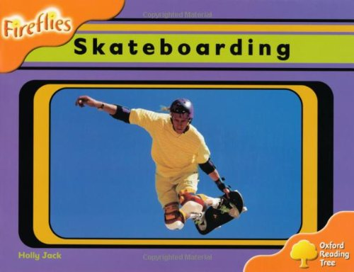9780198473022: Skateboarding. by Thelma Page ... [Et Al.] (Oxford Reading Tree)