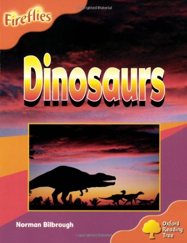 9780198473046: Dinosaurs. by Thelma Page ... [Et Al.] (Oxford Reading Tree)