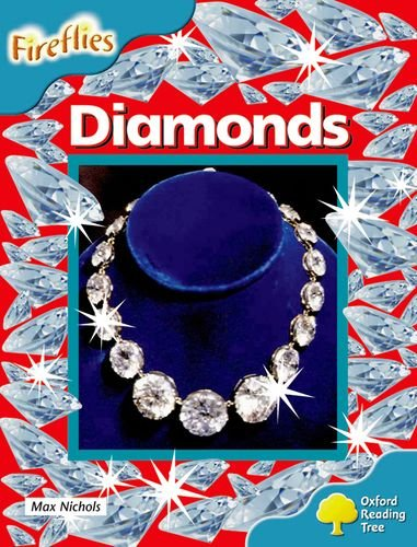 9780198473268: Oxford Reading Tree: Level 9: Fireflies: Diamonds