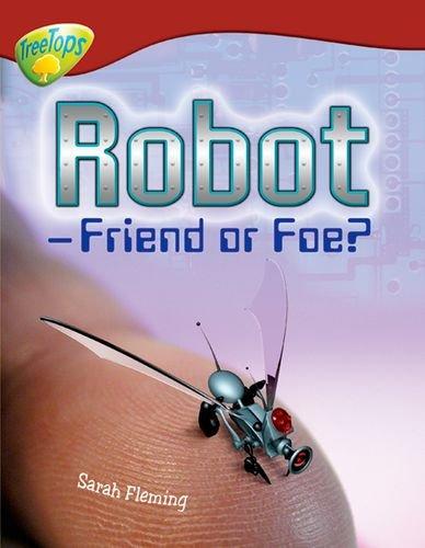 9780198473282: Oxford Reading Tree: Level 9: Fireflies: Robots