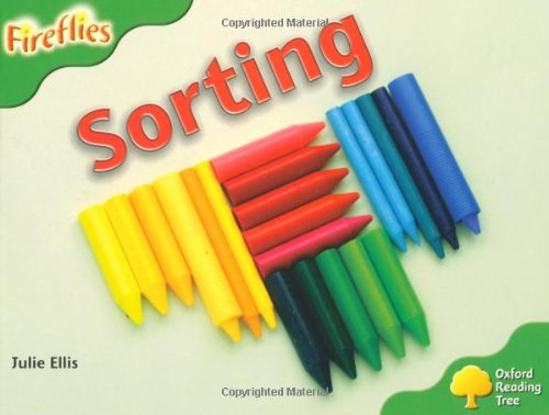 9780198473589: Sorting. by Thelma Page ... [Et Al.] (Oxford Reading Tree)