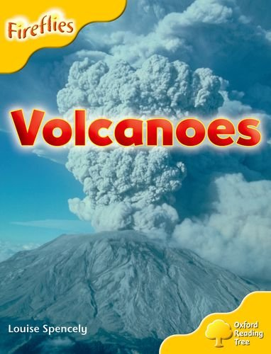 9780198473886: Oxford Reading Tree: Level 5: More Fireflies A: Volcanoes