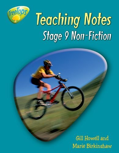 9780198475309: Oxford Reading Tree: Level 9: Treetops Non-fiction: Teaching Notes