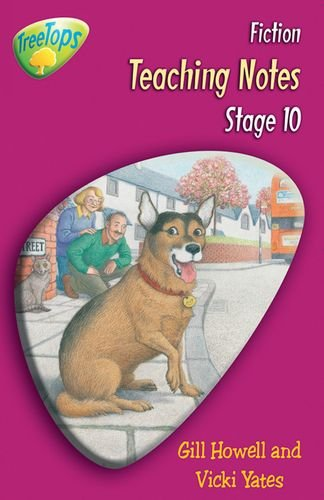 9780198475316: Oxford Reading Tree: Stage 10: Treetops Fiction: Teaching Notes