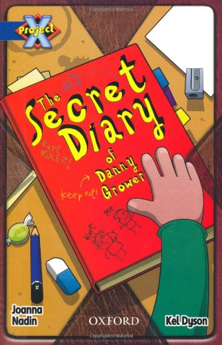 9780198475910: Secret Diary of Danny Grower