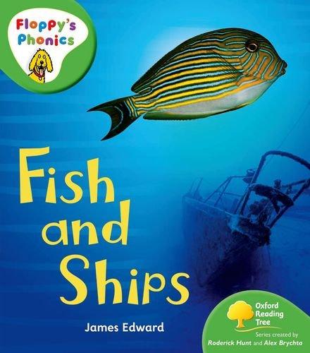 9780198476528: Fish and Ships