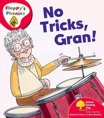9780198478416: No Tricks, Gran!