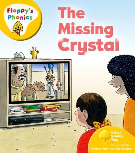 9780198478515: Missing Crystal