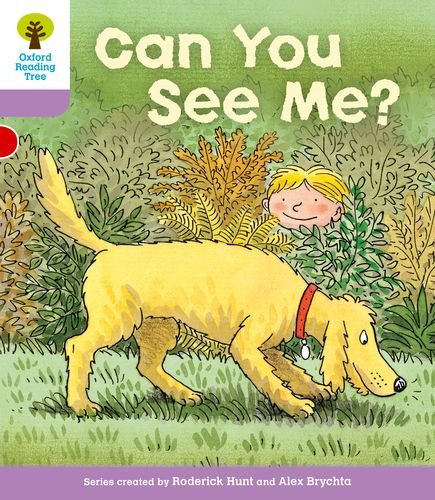 9780198480914: Can You See. Roderick Hunt, Gill Howell (Oxford Reading Tree)