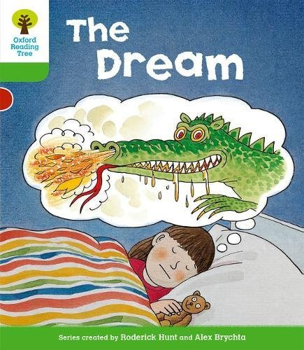 9780198481195: Oxford Reading Tree: Level 2: Stories: The Dream (Oxford Reading Tree, Biff, Chip and Kipper Stories New Edition 2011)