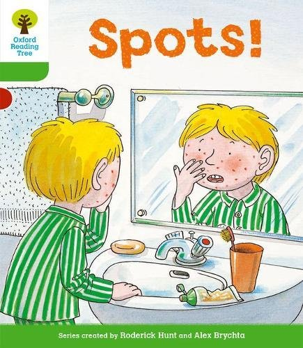 9780198481409: Oxford Reading Tree: Level 2: More Stories A: Spots!