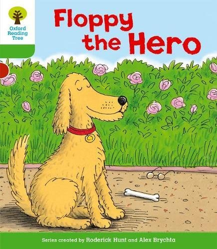 9780198481485: Oxford Reading Tree: Level 2: More Stories B: Floppy the Hero
