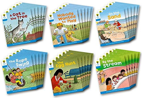 9780198481706: Oxford Reading Tree: Stage 3: Stories: Class Pack of 36