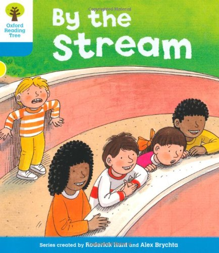 9780198481713: By the Stream. Roderick Hunt, Gill Howell (Oxford Reading Tree)