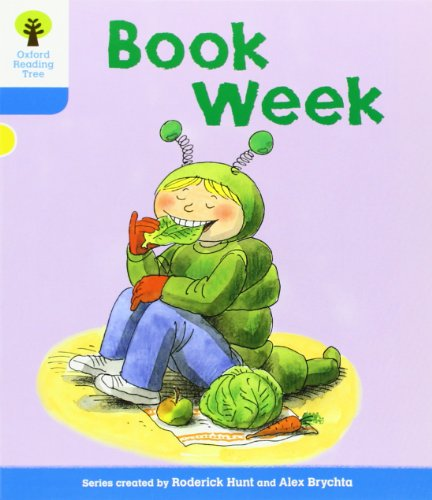 9780198482000: Book Week. Roderick Hunt, Gill Howell (Oxford Reading Tree)