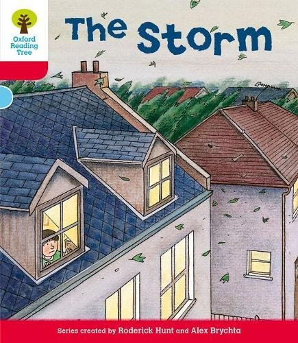 9780198482079: Storm (Oxford Reading Tree)
