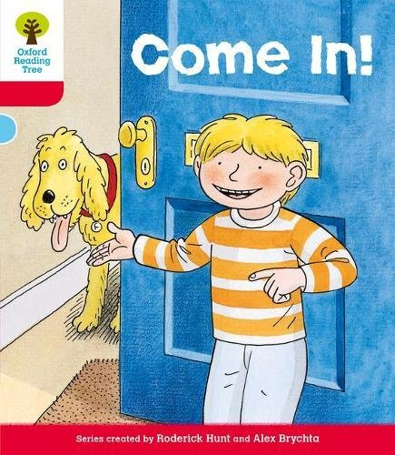 9780198482109: Oxford Reading Tree: Level 4: Stories: Come In!
