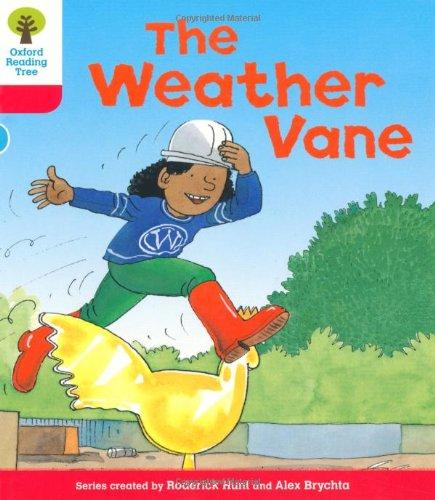 9780198482215: Weather Vane (Oxford Reading Tree)