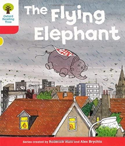 9780198482277: Flying Elephant (Oxford Reading Tree)