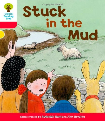 9780198482376: Stuck in the Mud (Oxford Reading Tree)