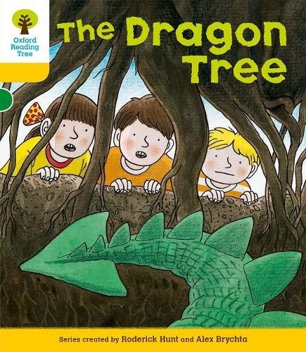 9780198482451: Oxford Reading Tree: Level 5: Stories: The Dragon Tree