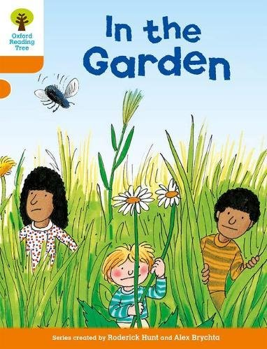 9780198482802: Oxford Reading Tree: Level 6: Stories: In the Garden