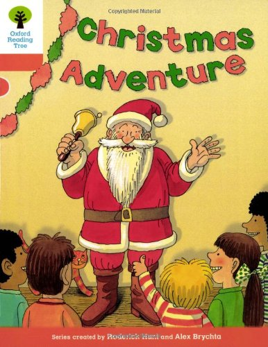 9780198482901: Oxford Reading Tree: Level 6: More Stories A: Christmas Adventure