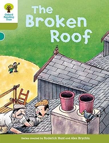 9780198483069: Broken Roof (Oxford Reading Tree)