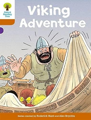 9780198483380: Viking Adventure (Oxford Reading Tree)