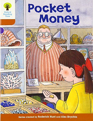 9780198483441: Pocket Money (Biff, Chip and Kipper Stories)