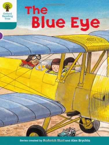 9780198483618: Oxford Reading Tree: Level 9: More Stories A: The Blue Eye