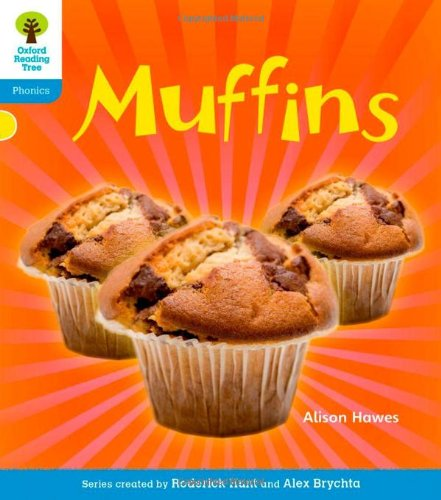 9780198484509: Oxford Reading Tree: Level 3: Floppy's Phonics Non-Fiction: Muffins