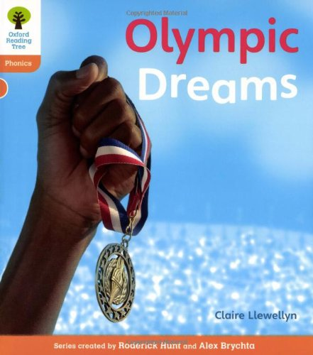 9780198484905: Olympic Dreams. by Claire Llewellyn, Roderick Hunt (Oxford Reading Tree)
