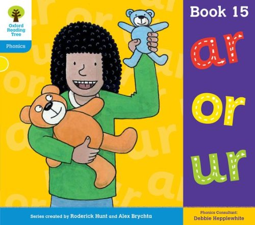 9780198485759: Oxford Reading Tree: Level 3: Floppy's Phonics: Sounds and Letters: Book 15