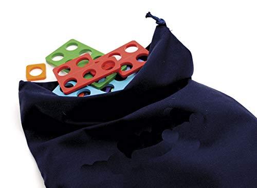 9780198487227: Numicon: Feely Bag