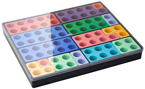 9780198487272: Numicon: Box of 80 Numicon Shapes