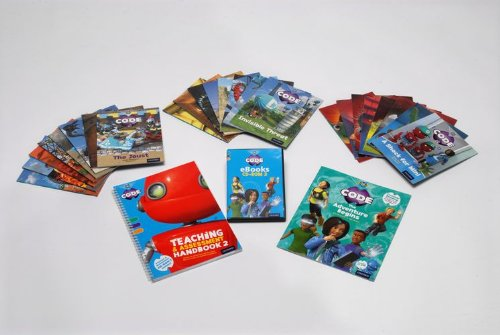 Project X Code: Easy Buy Pack 2 Turquoise - Gold: Bradman, Tony/ Brownlow, Mike/ Noble, James/ Ball...