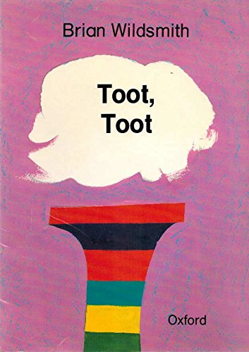 9780198490012: Toot, Toot (Cat On The Mat Books)