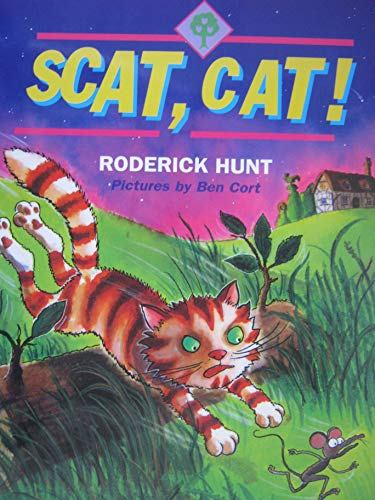 9780198490388: Scat Cat] Ort/Rhyme and Analogy - Big Book