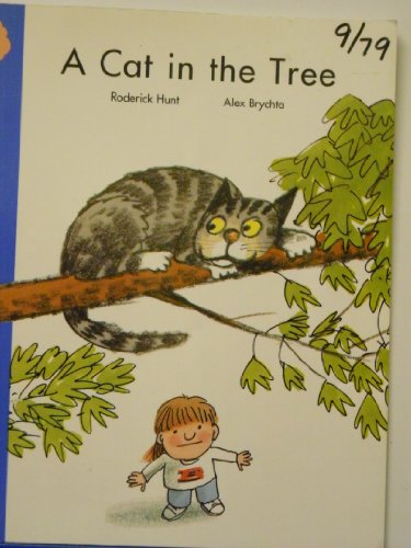 9780198490616: A Cat in the Tree Ort/Rr Special Selection Americanized