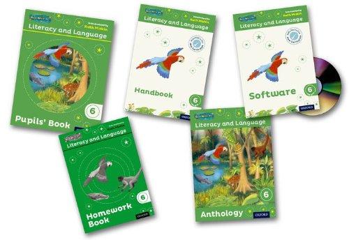 9780198493655: Read Write Inc.: Literacy & Language: Year 6 Easy Buy Pack