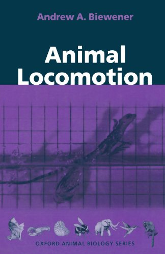 9780198500223: Animal Locomotion (Oxford Animal Biology Series)