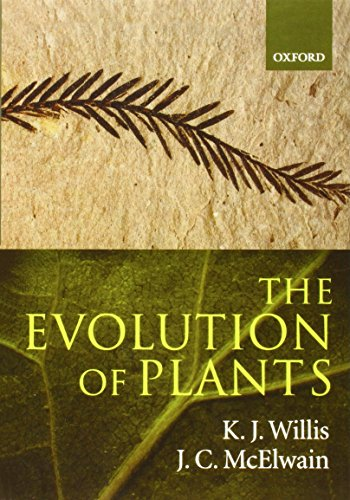 9780198500650: The Evolution of Plants