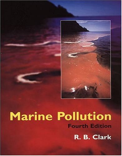9780198500698: Marine Pollution