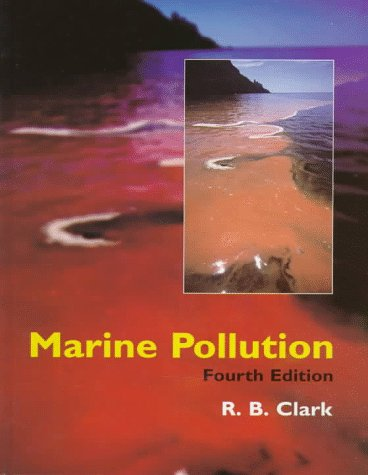 9780198500704: Marine Pollution